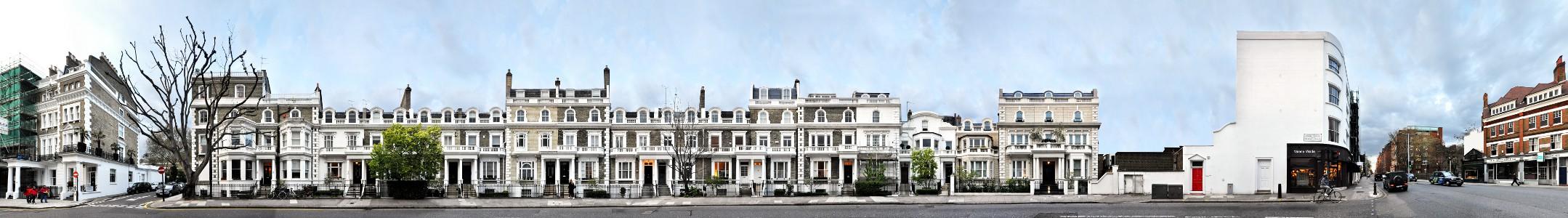 Neville Terrace