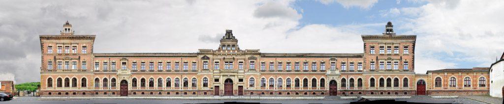 Gymnasium St Augustin Grimma