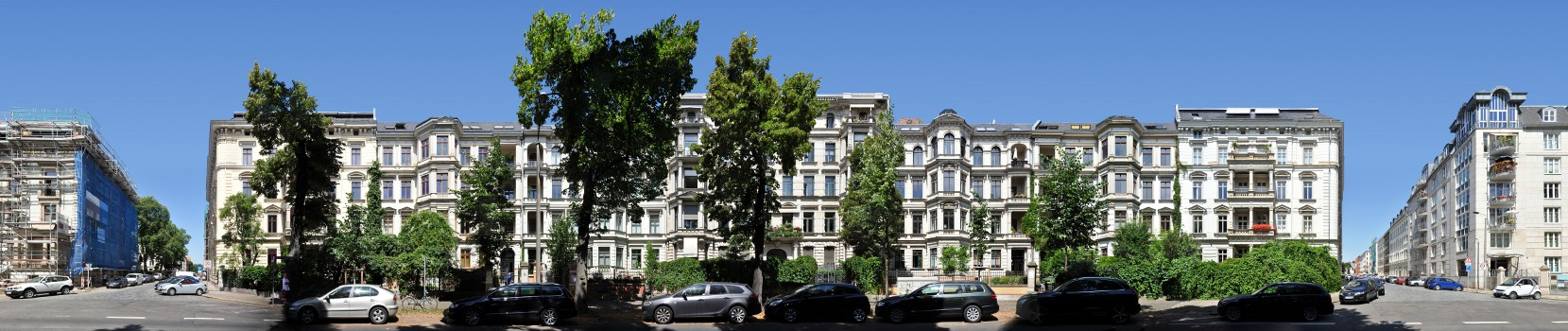 Ferdinand-Lassalle-Straße