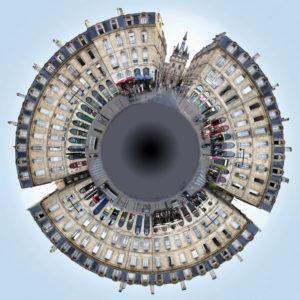 Little Planet Bordeaux UNESCO