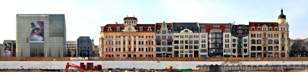 Brühl Leipzig Romanushaus