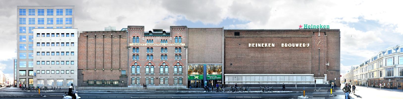 Heineken Brewery (Brouwerij)