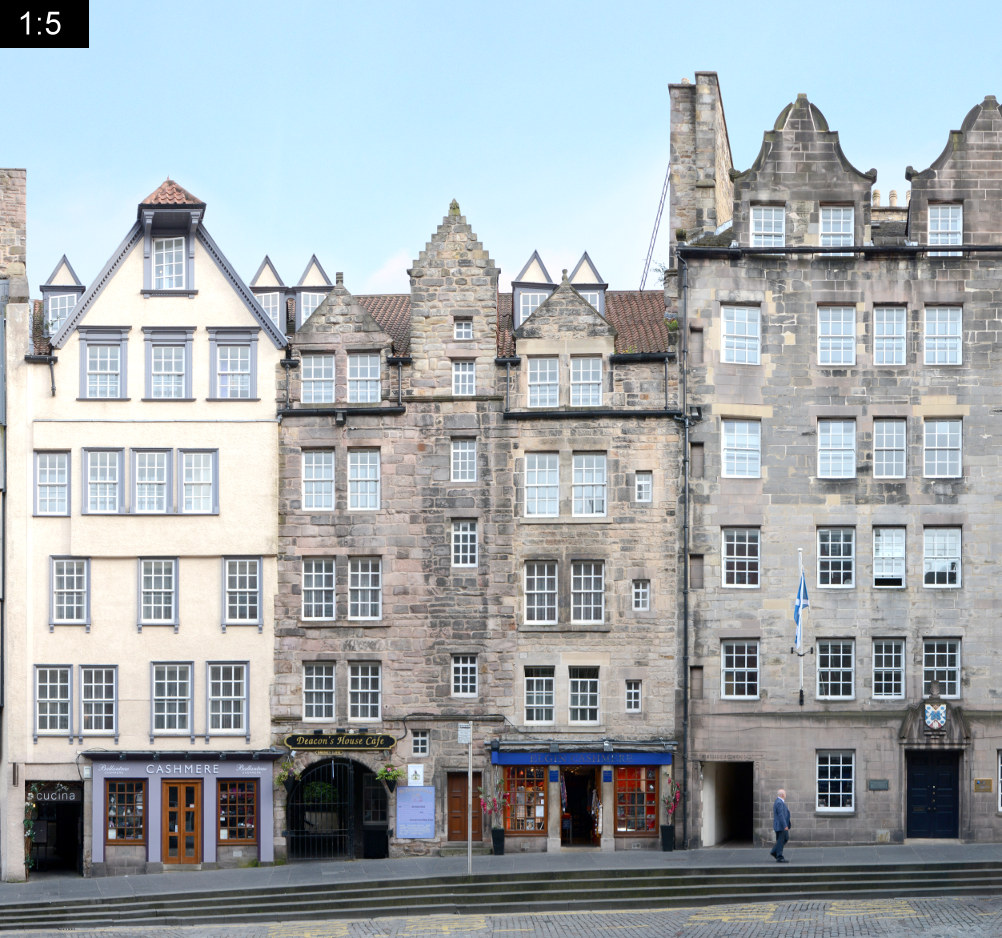 Royal George Hotel Edinburgh
