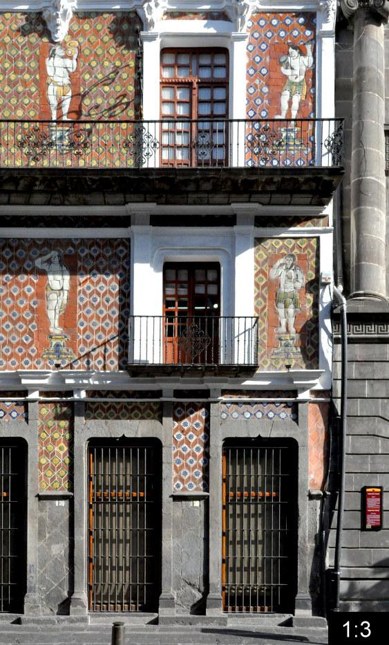 Casa de los Munecos - PANORAMASTREETLINE