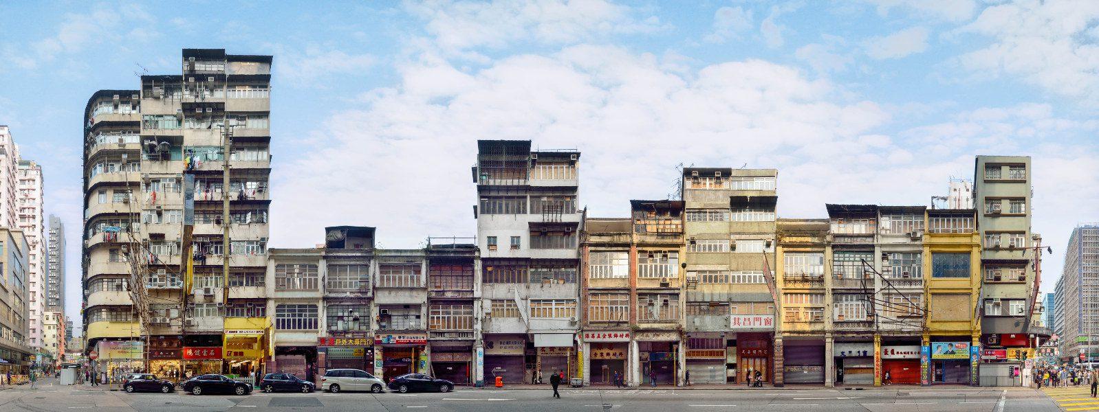 Mongkok | Shanghai Street