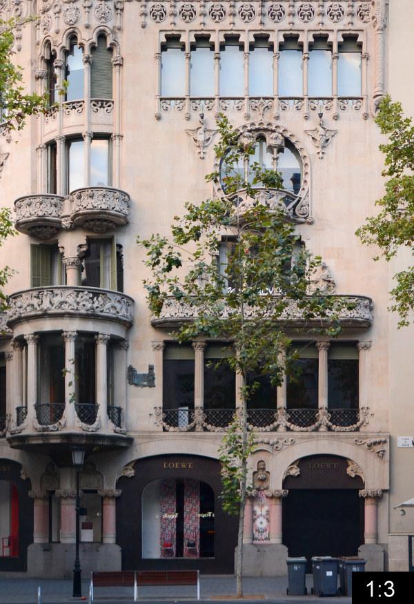Casa de citas barcelona