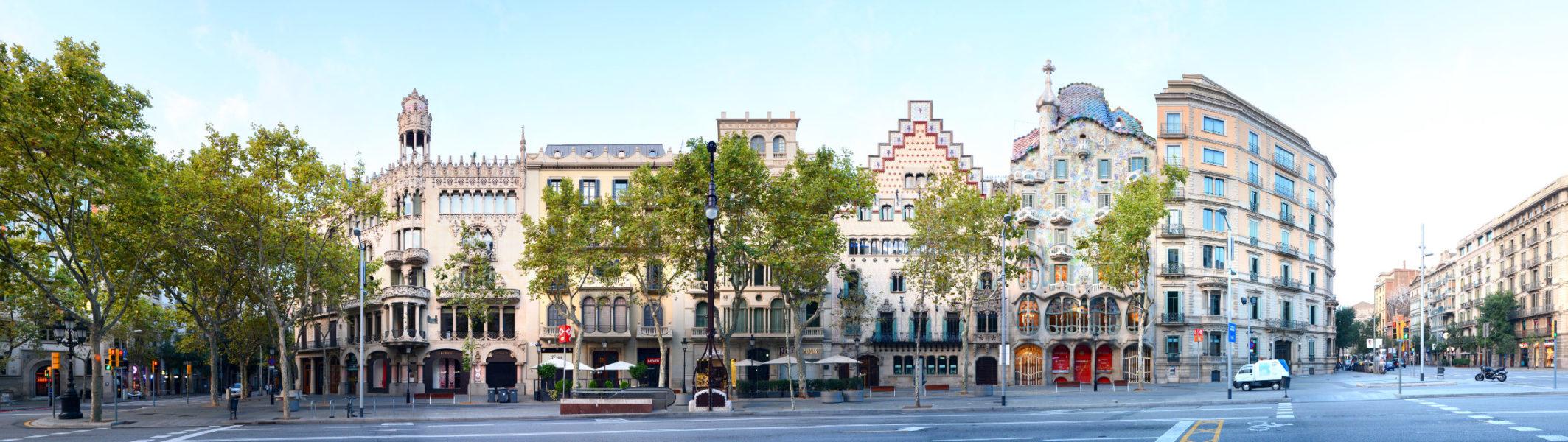 Casa Batllo | Passeig de Gracia