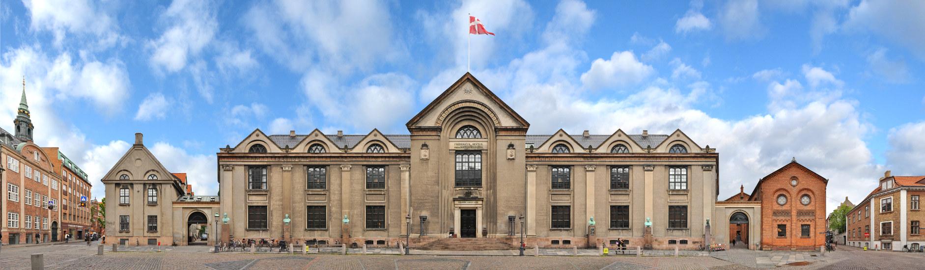 University of Copenhagen | Frue Plads