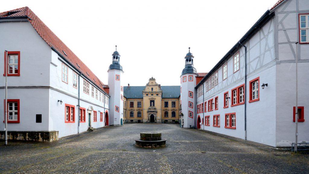 university helmstedt