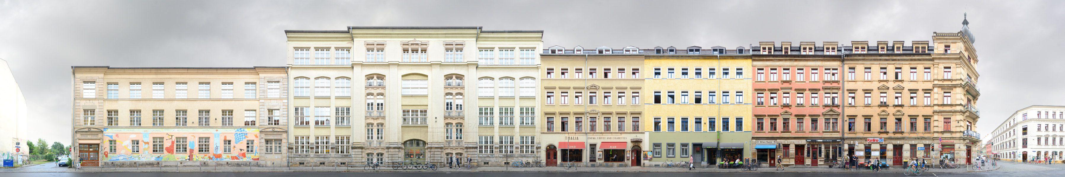 Neustadt   Goerlitzer Strasse