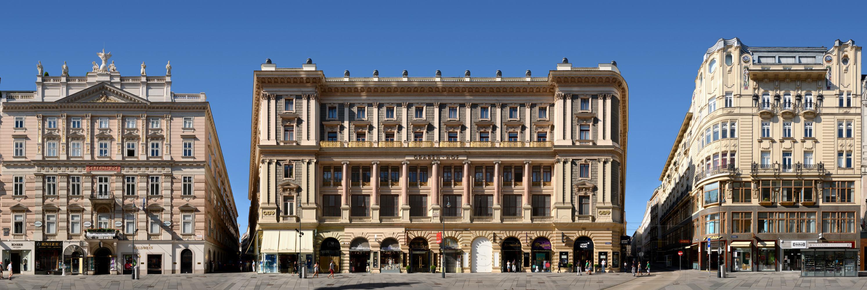 Wien Architektur Foto Fotografie Fassaden