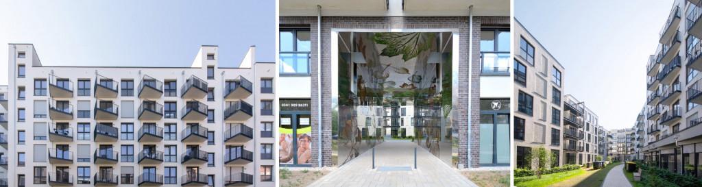 Details Schumanns Gärten Leipzig