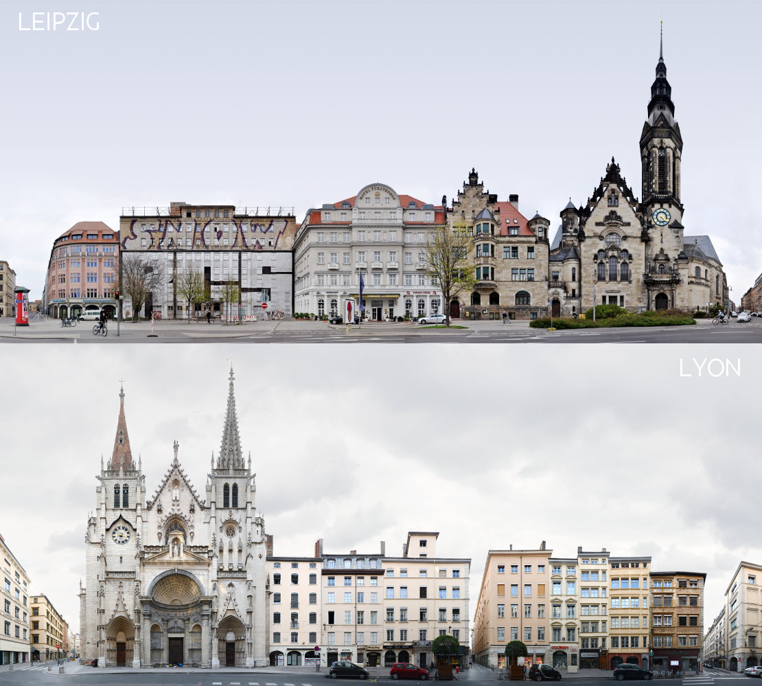 Leipzig Lyon