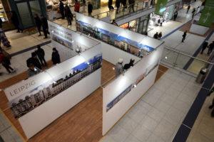 Leipzig Lyon Panorama Ausstellung