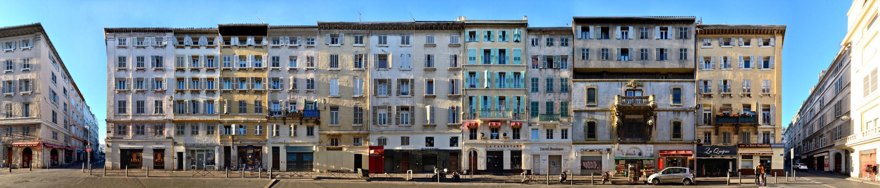Rue Francis Davso