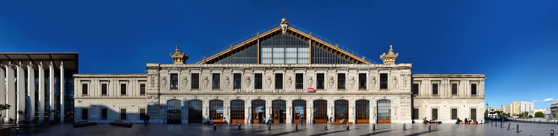 Bahnhof Marseille-Saint-Charles