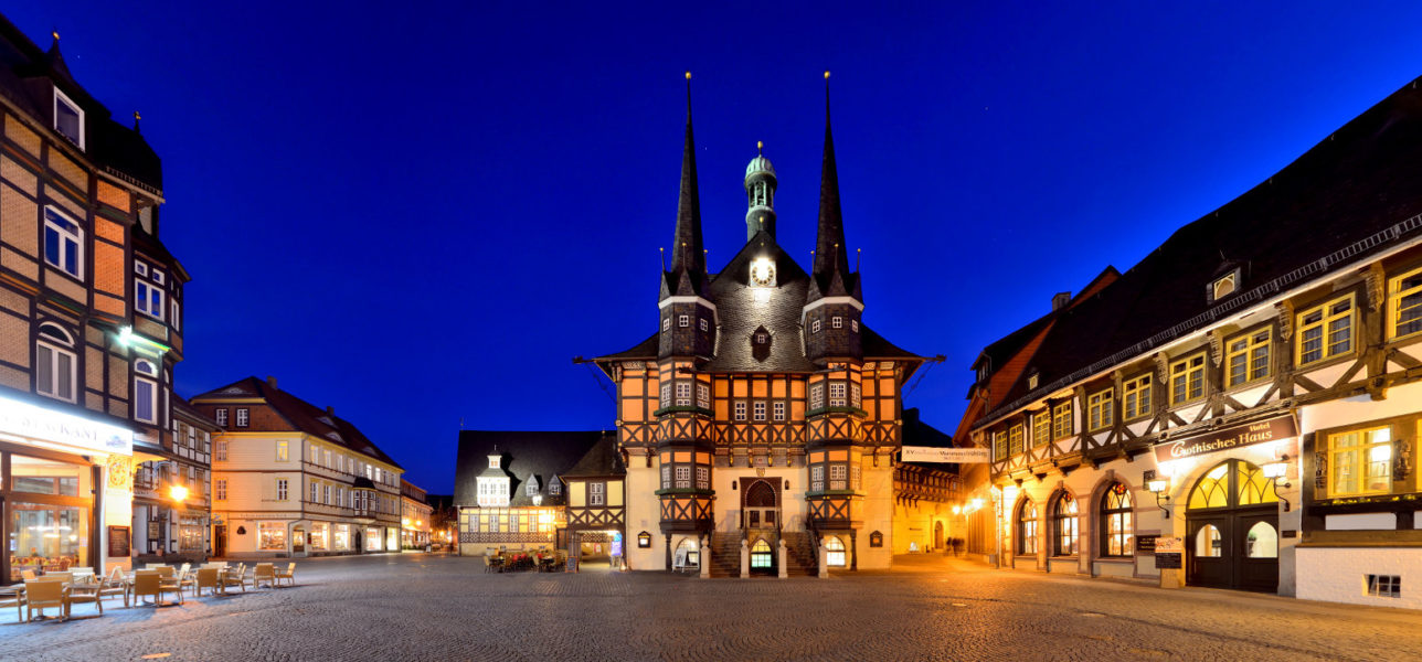 Town Hall | Market Square