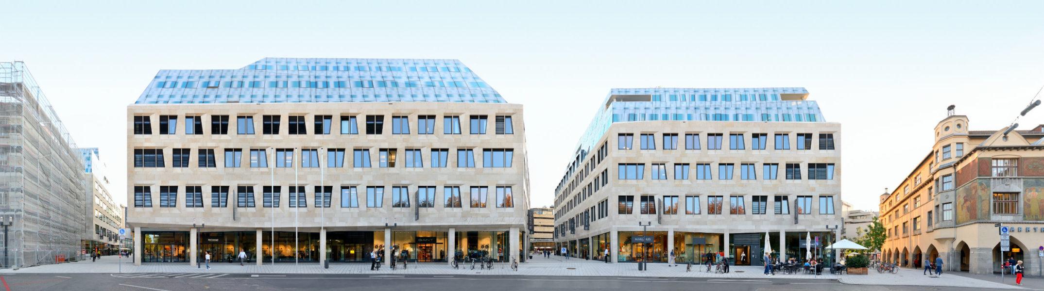 Dorotheen Quartier | Dorotheenstrasse
