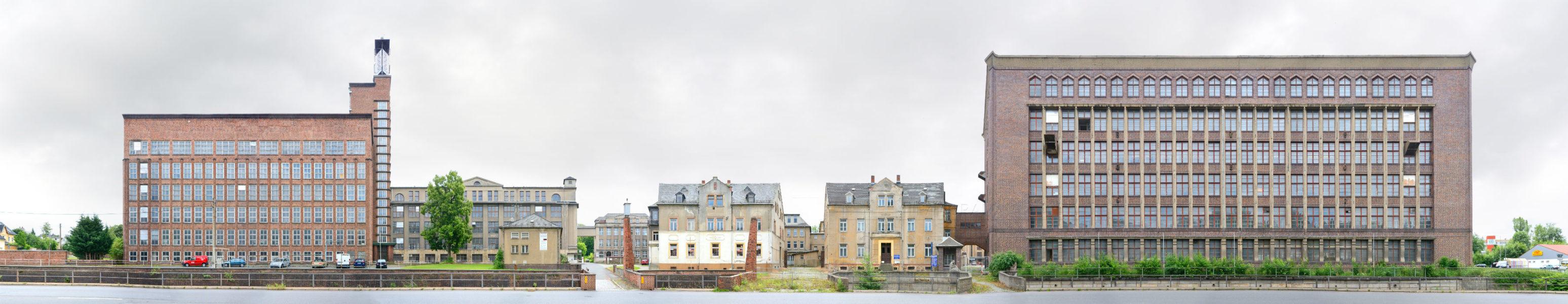 Stockings Factory | Hofer Strasse