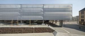 Sächsischer Staatspreis für Baukultur 2019 Hauptbahnhof Chemnitz