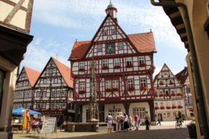 Fachwerkstadt Bad Urach