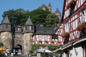 Fachwerkstadt Braunfels