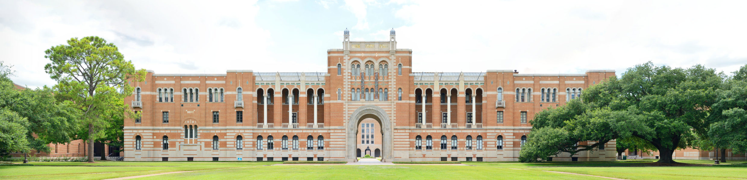 Rice University | Lovett Hall