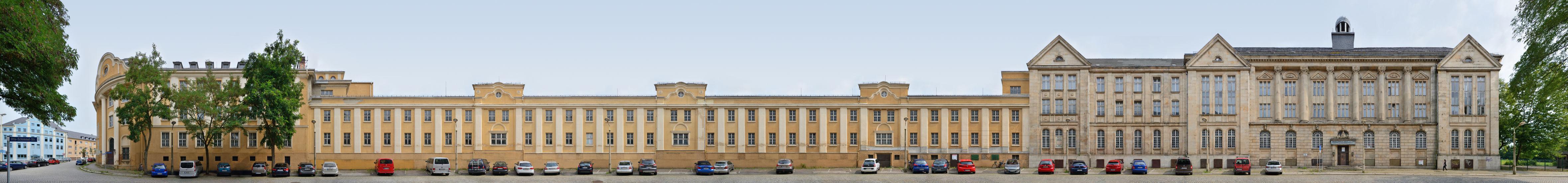 Palla | Industrial Architecture