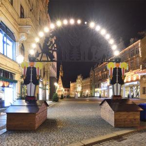 Zwickau Weihnachstmärkte in Sachsen