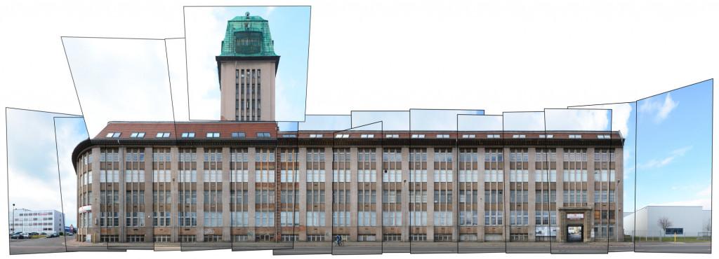 Industriekultur Sachsen Saxony Industriedenkmal Hupfeld Center
