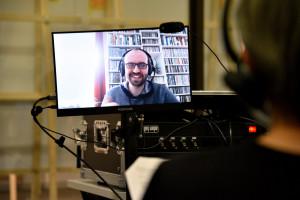 Jörg Dietrich Podcast Interview Mainz