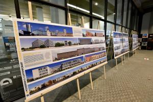 Bauhaus Moderne Architektur Ausstellung Mainz