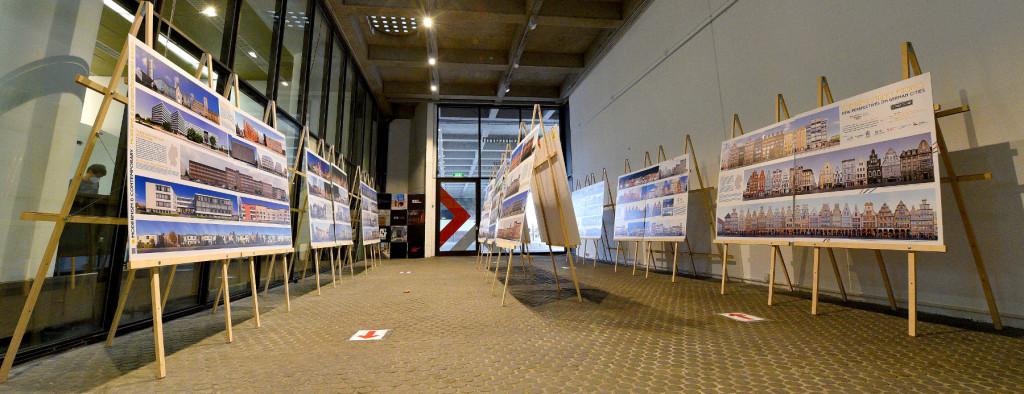 Architektur Zentrum Baulkultur Ausstellung Mainz
