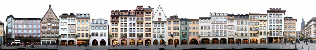 Strasbourg Architecture Photography France Frankreich