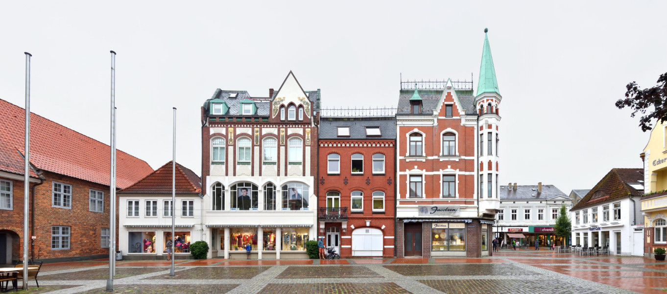 Marketsquare | Juwelier Jacobsen